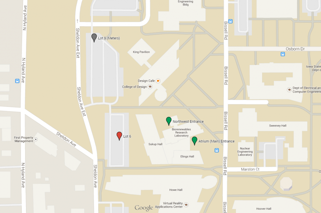 [MAP]Finding BRL