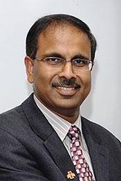 Sri Sritharan