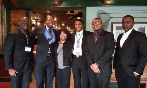 NSBE national conference