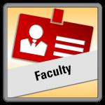 Faculty Login
