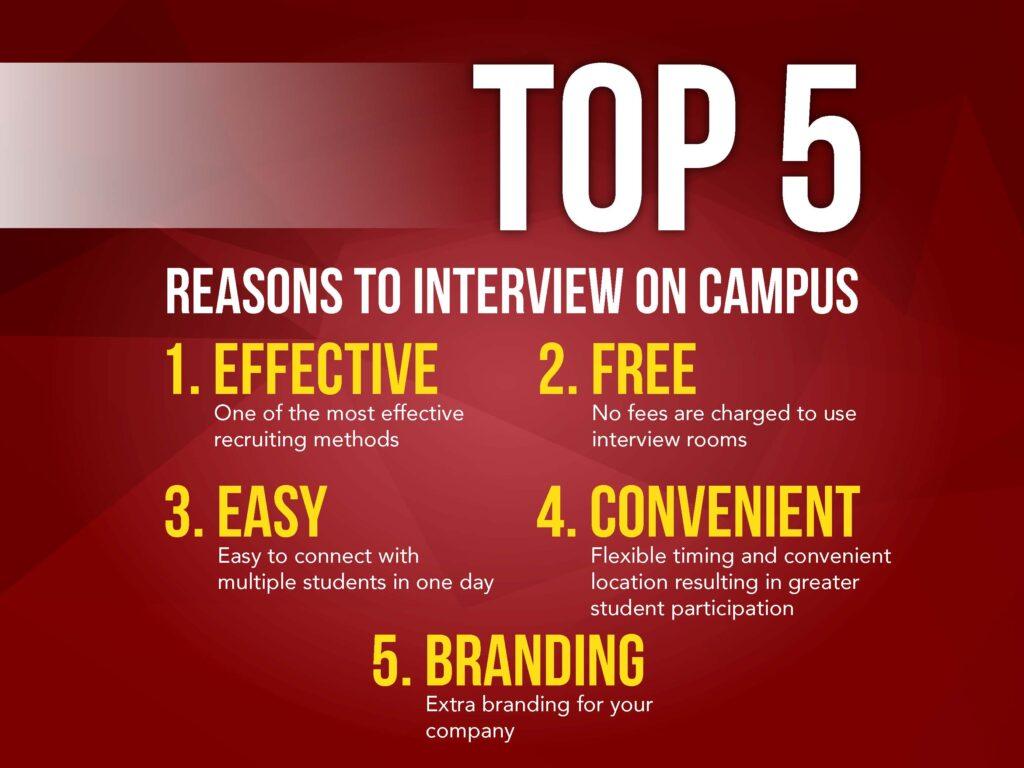 on-campus-interviews