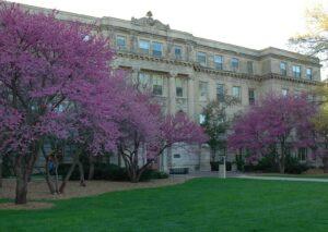 Photo of Marston Hall