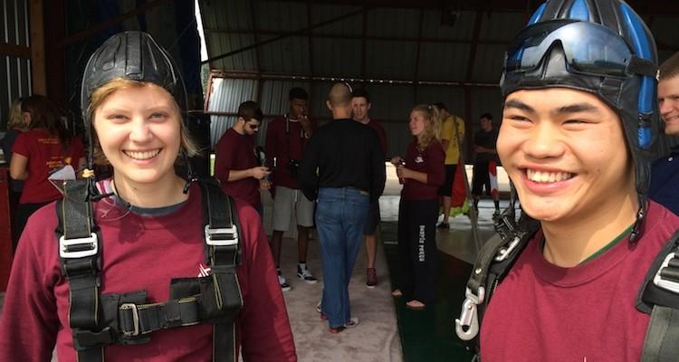 ISU Spaceflight Operations Workshop