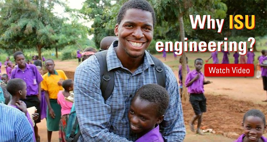 why choose iowa state engineering?