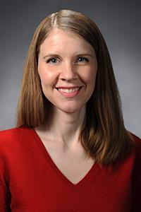Amy Kaleita