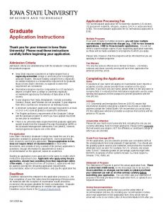 application cover sheet