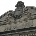 Marston Hall peak details