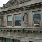 Marston Hall Muses