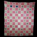 Marston family quilt