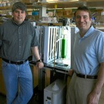 Iowa State Photobioreactor Research Could Speed Biofuels Development
