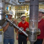 Iowa State Engineers Upgrade Pilot Plant for Better Studies of Advanced Biofuels