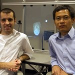 Iowa State, Ames Lab Engineers Develop Real-Time 3-D Teleconferencing Technology