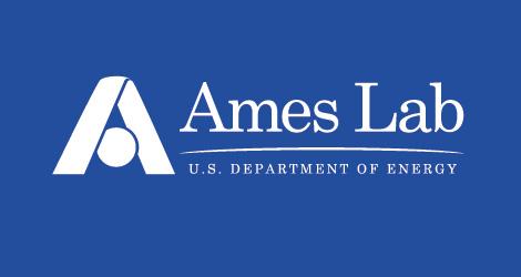 Ames Lab logo