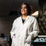Surya Mallapragada, Carol Vohs Johnson Chair in Chemical and Biological Engineering