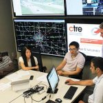 Realtime Analytics for Transportation Lab