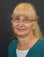 Patti Thrasher