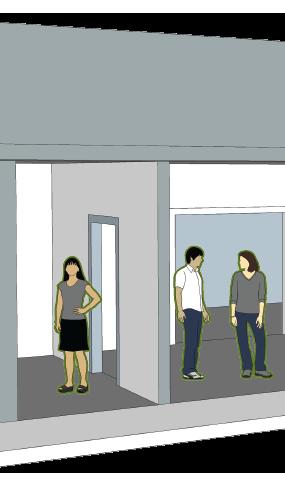 occupancy sensing