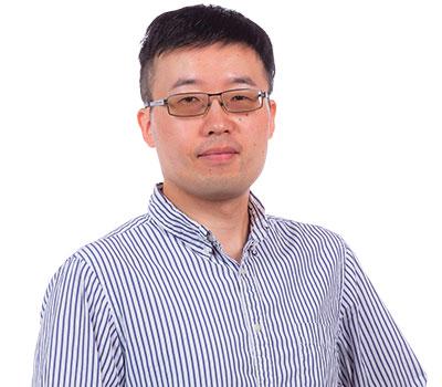 Mai Zheng