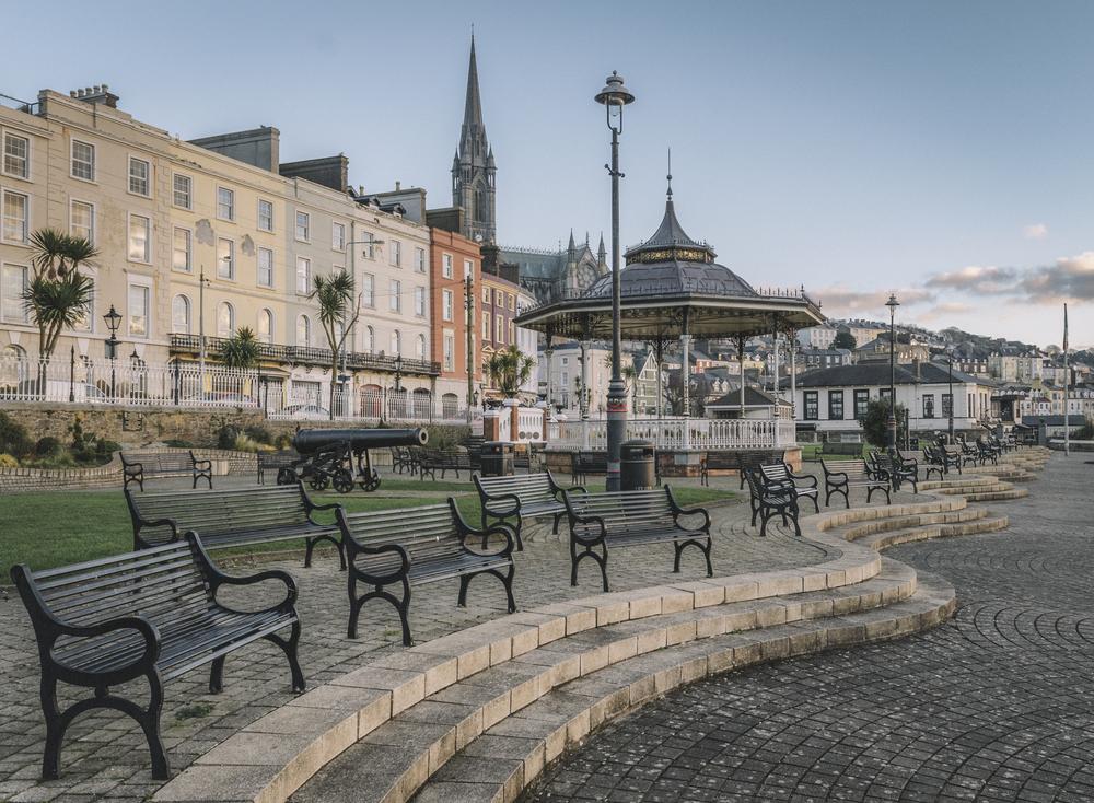 Semester in Ireland: Cork