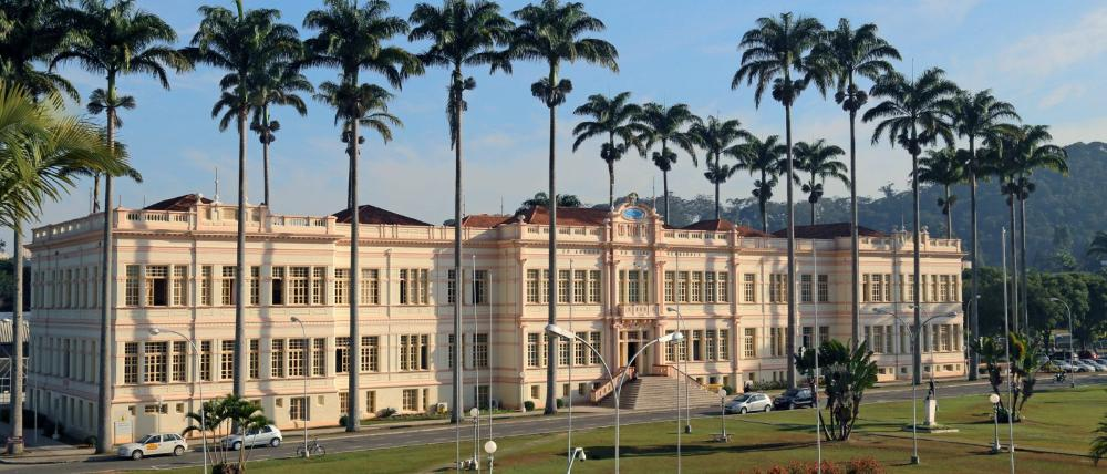 Federal University of Viçosa