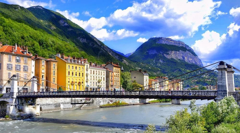 Grenoble INP- Grenoble Institute of Technology