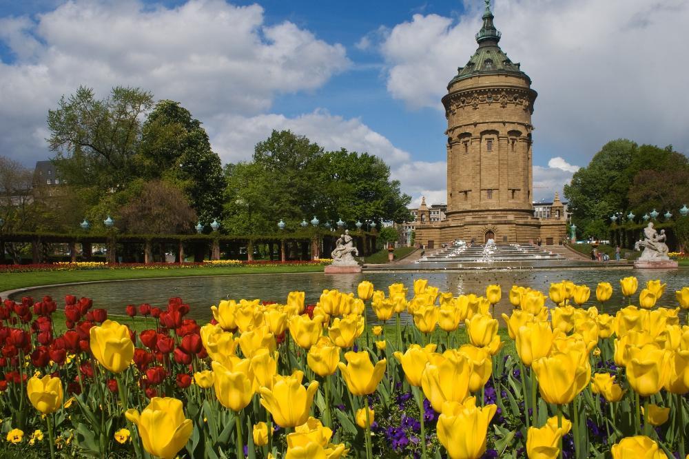 Hochshule Mannheim