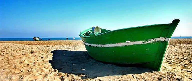 ISU on The Mediterranean: Summer in Valencia