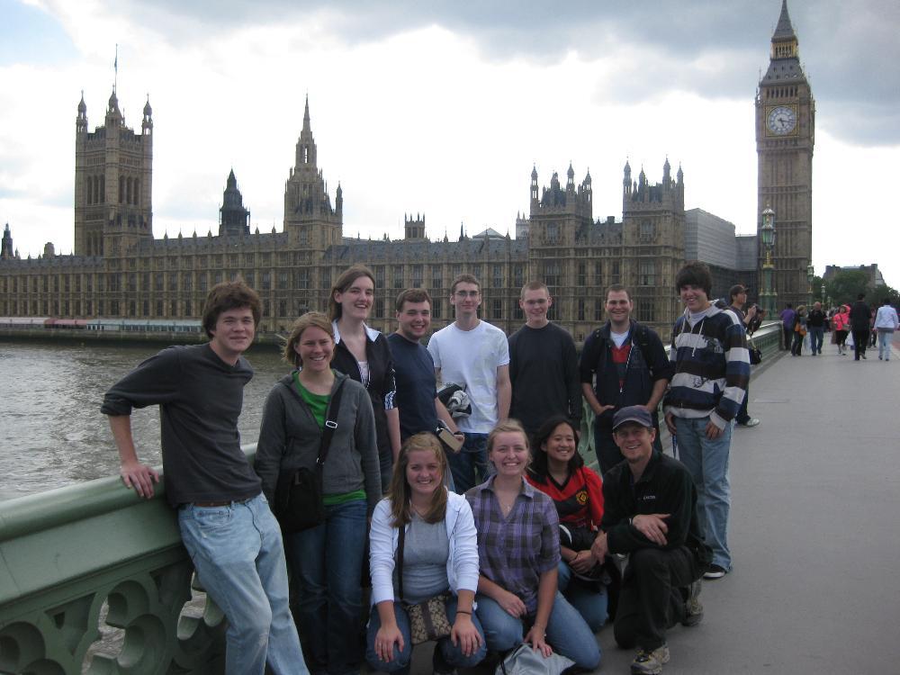 Brunel University Summer Program