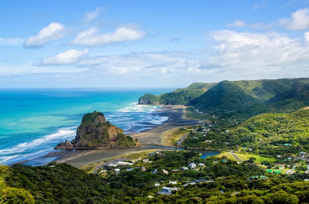 Semester in New Zealand: Massey
