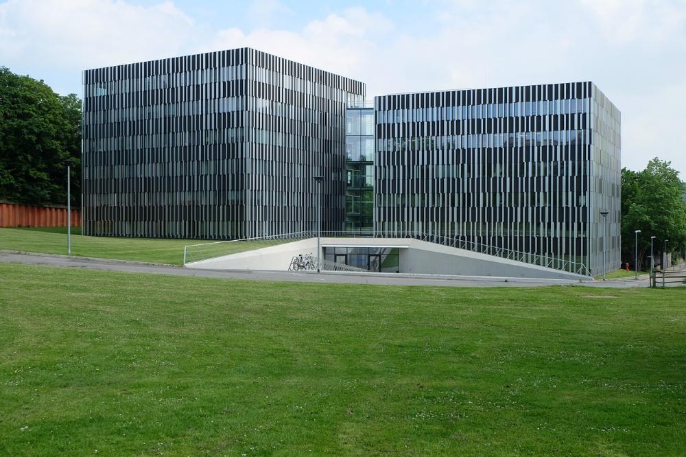 UROP at RWTCH Aachen