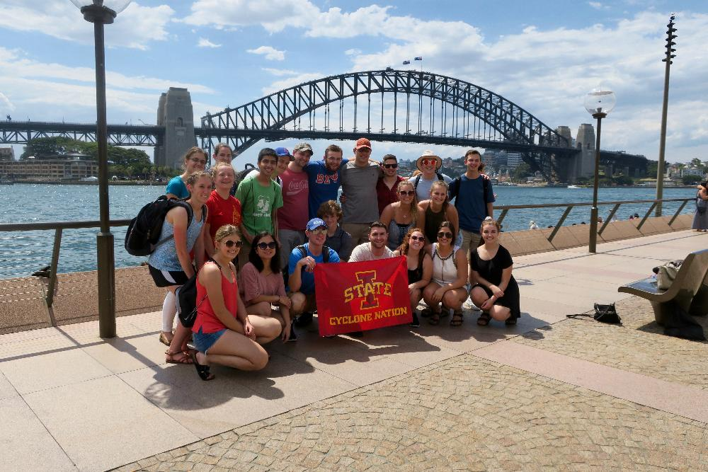 Sydney: Technical Communication in a Global Context