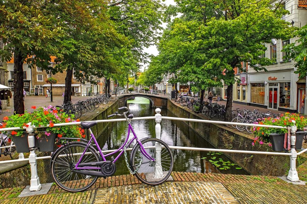Technical University of Delft