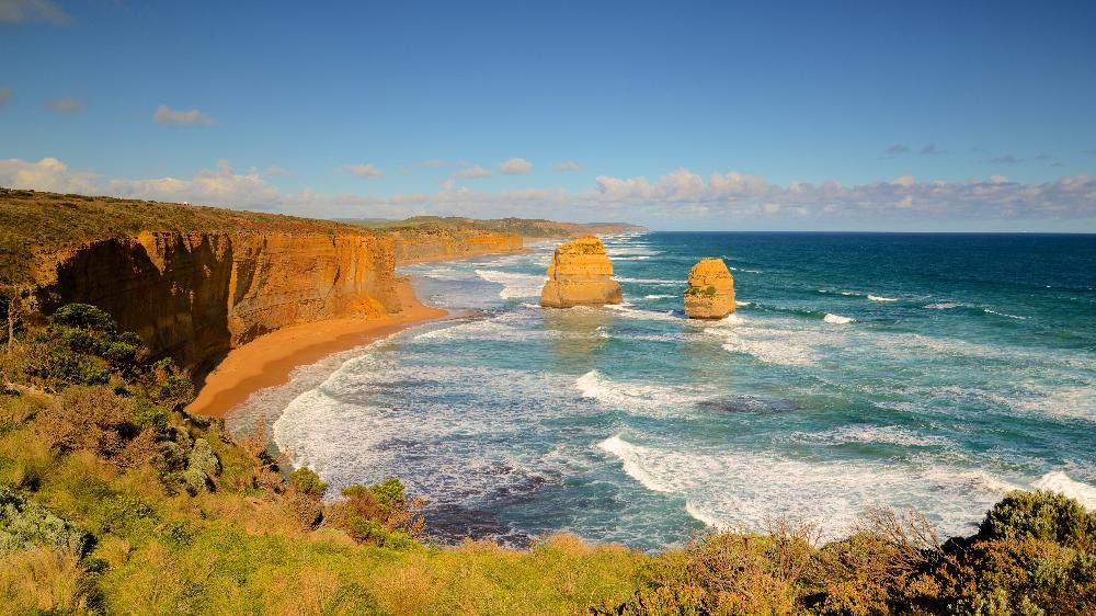 Semester in Australia: Tasmania